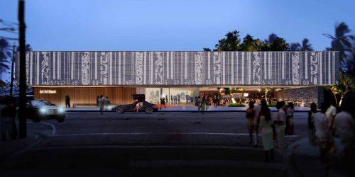 Wynwood Art Center