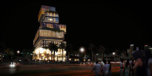 Flagler Lofts Miami