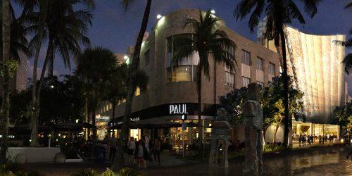 DOMO Design Beach Theatre Lincoln Road
