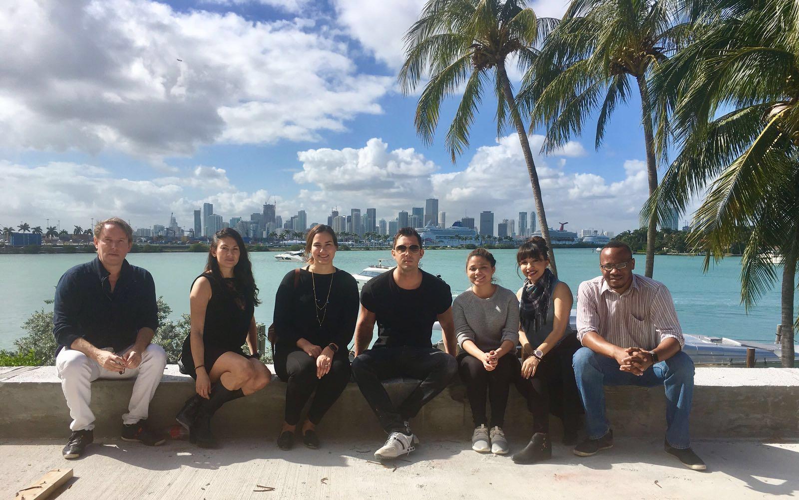 DOMO Architecture + Design Team