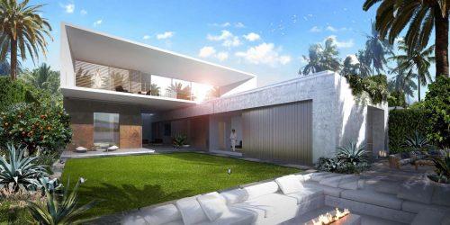 DOMO Design Architecture Villa Royale Curaçao